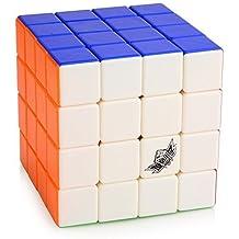 Cyclone Boys 4x4 FeiYue Stickerless Speed Cube by Cyclone Boys