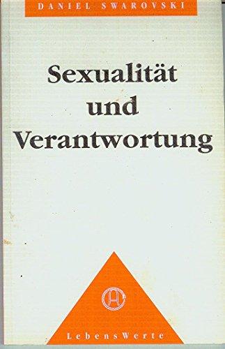 Sexualität und Verantwortung