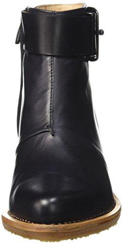 Neosens BOUVIER, Bottes Classiques femme Noir (Ebony)