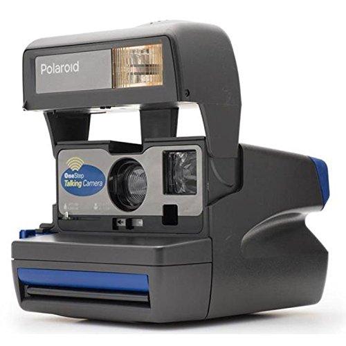 Polaroid 600 Instant Analog Camera - Talking Camera