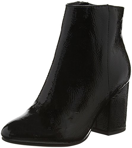 Ballet Boot (New Look Damen Champion Stiefel, Black (Black116), 39 EU)