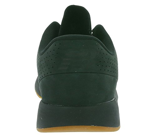 New Balance Visaro Hybrid Homme Baskets Mode Noir Noir