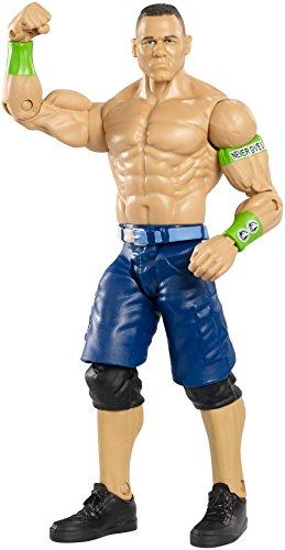Mattel WWE Figur Heritage Series-Superstar # 22John Cena Figur