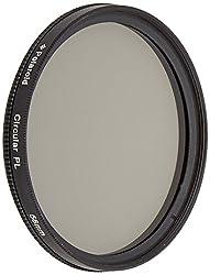Polaroid Optics 58mm Cpl Circular Polarizer Filter