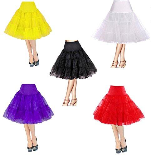 Super Modern -  Vestito  - linea ad a - Donna Royal