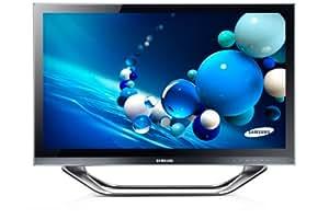 Samsung All In One Serie 7 700A7D S02 68,6cm (27 Zoll) Desktop-PC (Intel Core i5-3470T, 2,9GHz, 8GB RAM, 1 TB HDD, AMD HD 7850M, DVD, Touchscreen, Win 8) schwarz
