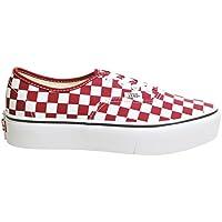 Vans Damen Authentic Platform 2.0 Sneaker