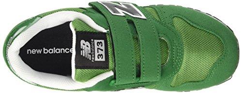 New Balance NBKV373GEI Scarpe per Bambini Verde (Green)