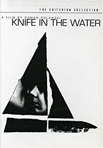 Criterion Collection: Knife in Water [DVD] [1962] [Region 1] [US Import] [NTSC]