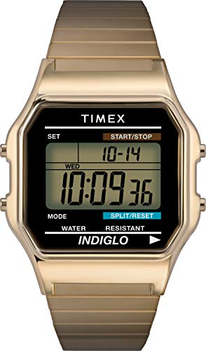 Timex T78677 Classics Digital Watch For Unisex