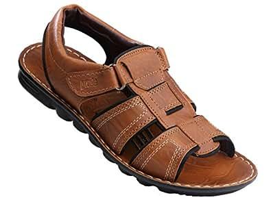 VKC Sandal 3065 brown size 10