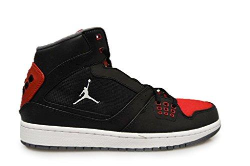 best sneakers cde2c 40097 Nike Air Max Flair 50, Noir Chaussures De Sport Pour Homme