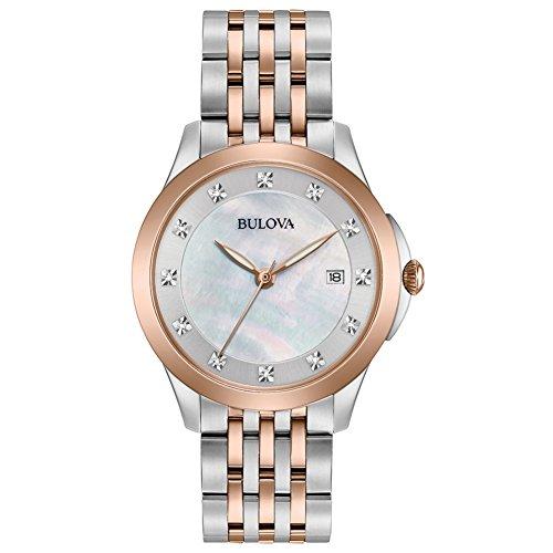 bulova-damen-armbanduhr-98s162