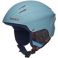Sinner Empire ABS Adults Ski Helmet