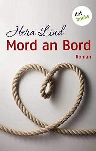 Mord an Bord: Roman