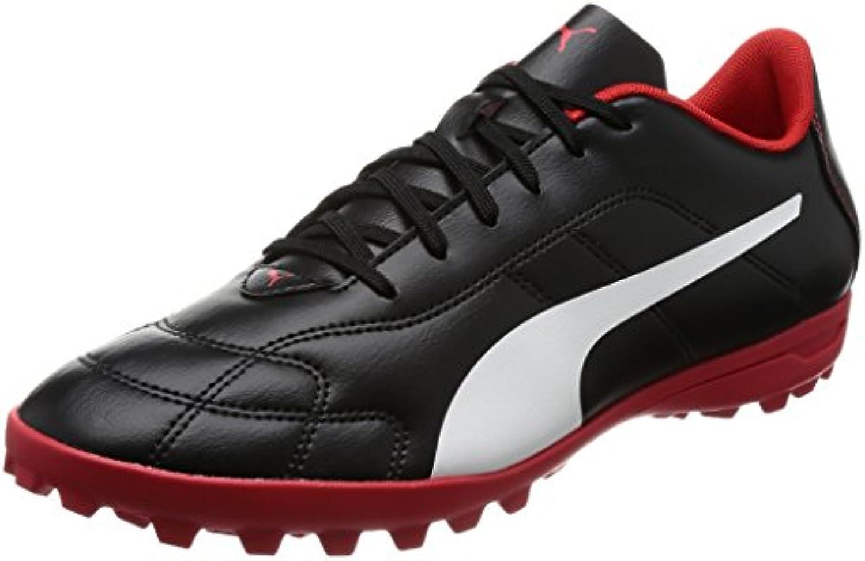 Puma UnisexErwachsene Future 18.3 Fg AG Jr 104332 01 Fußballschuhe