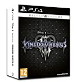Kingdom Hearts III Deluxe Edition (PS4) - [AT-PEGI]