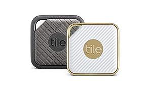 Pack combo Tile - pack combo Tile Sport et Tile Style. Chercheur de clés. Chercheur de téléphones. Trouvez n'importe quoi - Set de 2