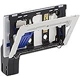 Geberit 115610001 Einwurfschacht für Würfel,  zu UP-Spülk. UP320/300 f. Sigmaplatte