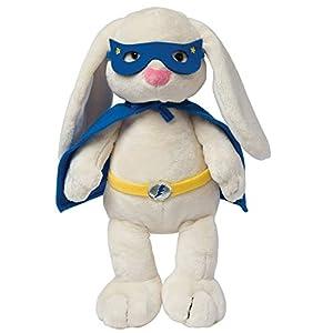 Manhattan Toy Superhero Bunny - Peluche