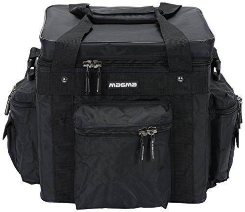 Lp-Tasche Profi 100, schwarz