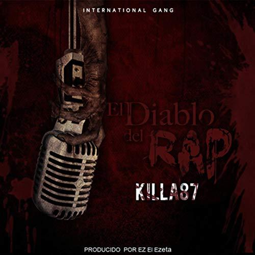 El Diablo del Rap [Explicit]