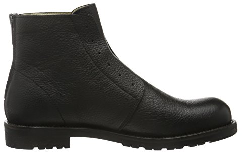 Shoe Closet Graham, Stivaletti Uomo Nero (Black)