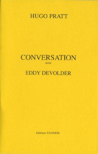 Pratt/conversation avec eddy devolder