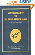 #6: From Guru Nanak to Guru Granth Sahib: Life Stories and Teachings of the ten Masters (Sikh Gurus) and the Sri Guru Granth Sahib