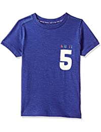 Hearty Boys Tshirt New With Tag Tops, Shirts & T-shirts Size 6 Clear And Distinctive