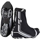 Cubre Zapatillas Ciclismo Termico Waterproof Traspirable Profesional 40 41 3062