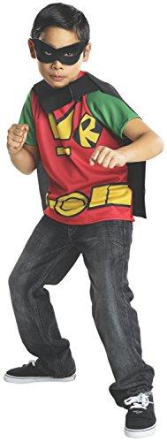 ungen Teen Titans Go Kit (Teen-kostüm Robin)