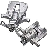 maXpeedingrods 2x Rear Left & Right Brake Caliper Rear for X83 2001-2014 1.9 2.0