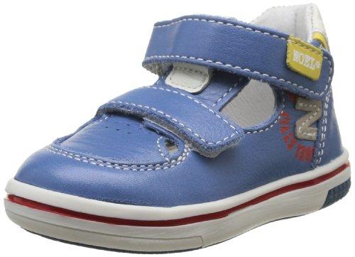 Noël Mini Marcus, Baskets mode bébé garçon Bleu (08 Royal)