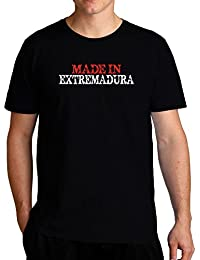 Eddany Made in Extremadura Camiseta