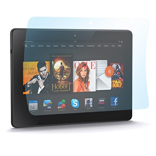 doupi 9x UltraThin Pantalla Película Protectora para Amazon Kindle Fire HDX 8.9...
