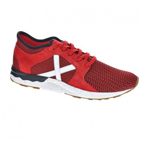 Munich Uomo Copacabana scarpe sportive rosso Size: 42 EU
