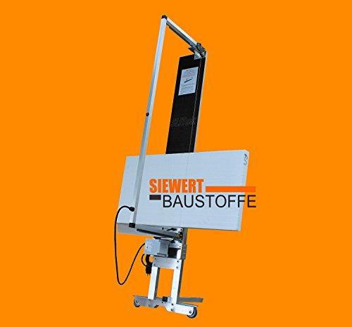 Preisvergleich Produktbild SLITek Ultimo + Stand 1 Styroporschneider Styroporschneidegerät Thermosäge WDVS Schneidegerät