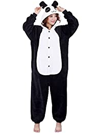 suchergebnis auf f r panda nachtw sche badem ntel damen bekleidung. Black Bedroom Furniture Sets. Home Design Ideas