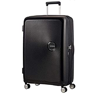 American-Tourister-Soundbox-Spinner-Erweiterbar
