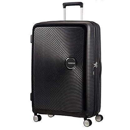 American-Tourister-Soundbox-Spinner-Erweiterbar