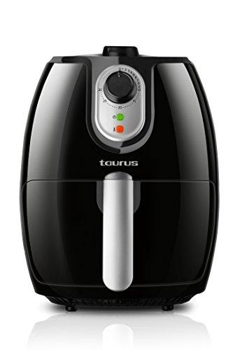 Taurus Professional Luftfritteuse 1350 W, 0,8 kg