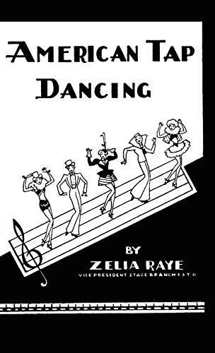 American Tap Dancing