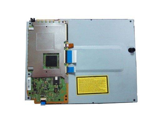 PS3 Bluray Laufwerk KEM400AAA komplett mit Platine & Laser gebraucht (60-gb-laufwerken)
