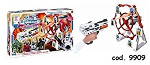 Rstoys - Ronchi Supe-Juegos Diana Space War B.O., Multicolor, 3.st9909