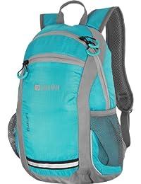 Preisvergleich für Crossroad Wanderrucksack Jungen Timmy 12 L blau mit Brustgurt