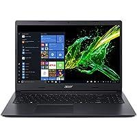 """Acer Aspire 3 A315-55G-75N3 Notebook portatile, Intel Core i7-8565U, Ram 8GB DDR4, 256GB SSD, 1000 GB HDD, Display da 15.6"""" FHD LED LCD, Nvidia GeForce MX230 2GB GDDR5, Pc portatile, Windows 10 Home"""