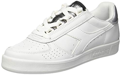 Diadora - Sneakers B.Elite Wn per Donna IT 38.5