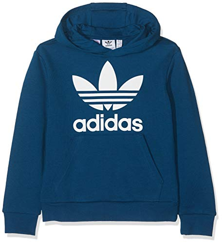 adidas completo trefoil hoodie bimbo