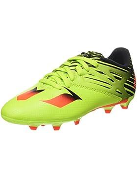 adidas Unisex Baby Messi 15.3 J Fußballschuhe